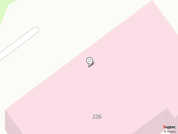 Сибирский центр психического здоровья на карте Новокузнецка