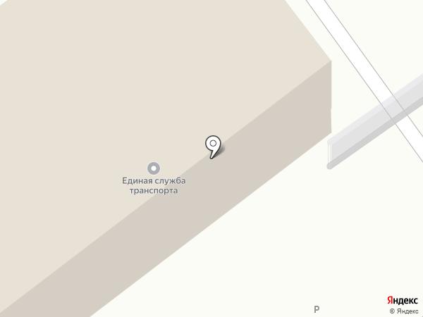 Izeo.ru на карте Новокузнецка