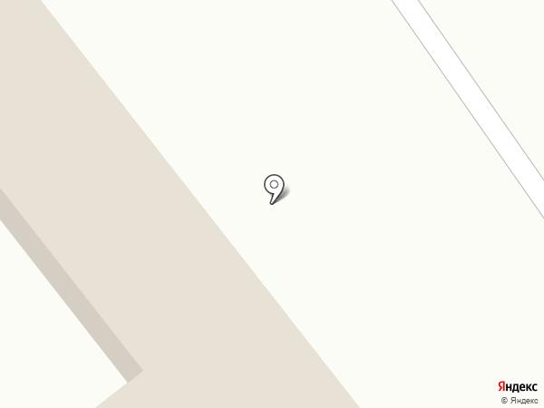 СварПост на карте Новокузнецка