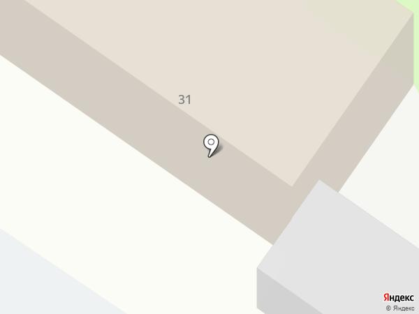 Ресурс Сибири на карте Новокузнецка