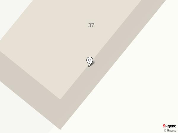 Виссманн на карте Новокузнецка