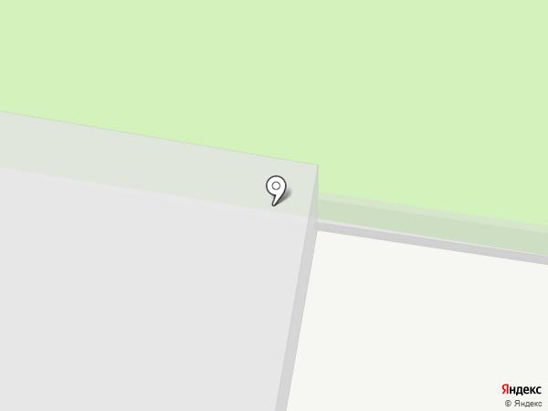 КДЦ на карте Калтана