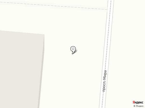 Союзпечать на карте Калтана