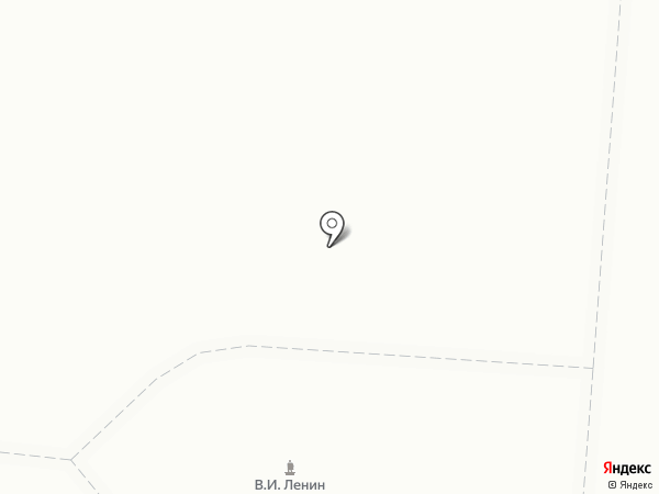 Отдел организационной и кадровой работы Администрации Калтанского городского округа на карте Калтана