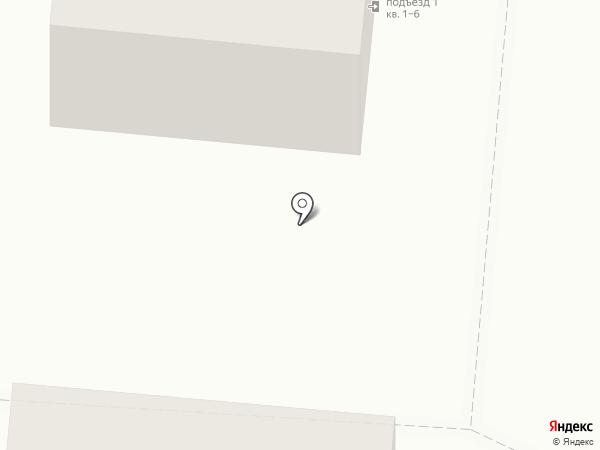 Градостроительный центр Калтанского городского округа на карте Калтана