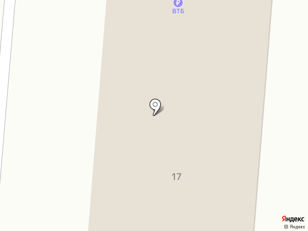 Qiwi на карте Калтана