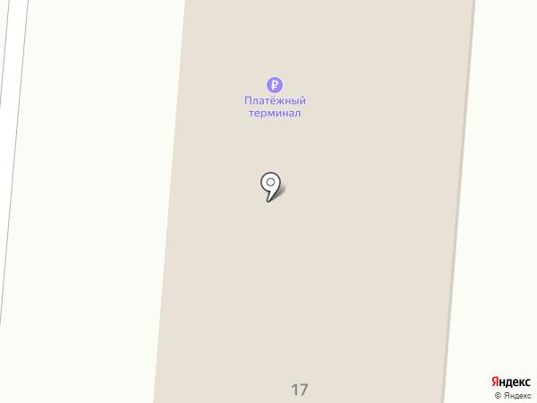 Банкомат, Банк ВТБ 24, ПАО на карте Калтана
