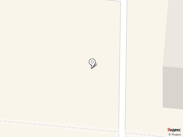 Связной на карте Калтана