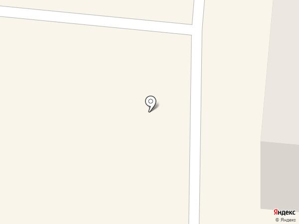 МТС на карте Калтана