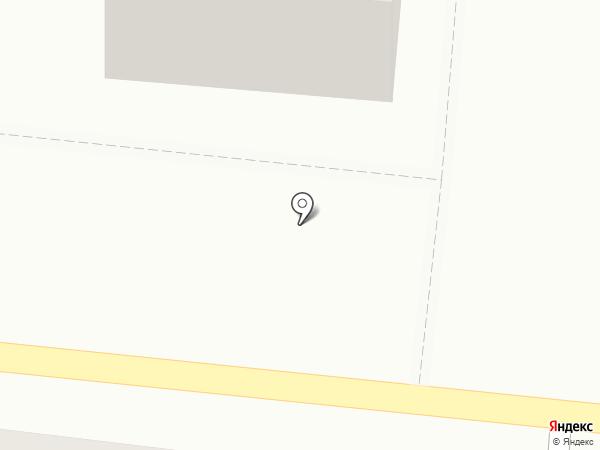 Недвижимость на карте Калтана