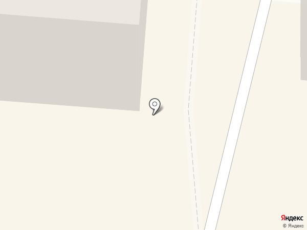 Участковый пункт полиции по г. Калтан, Управление МВД России по г. Новокузнецку на карте Калтана