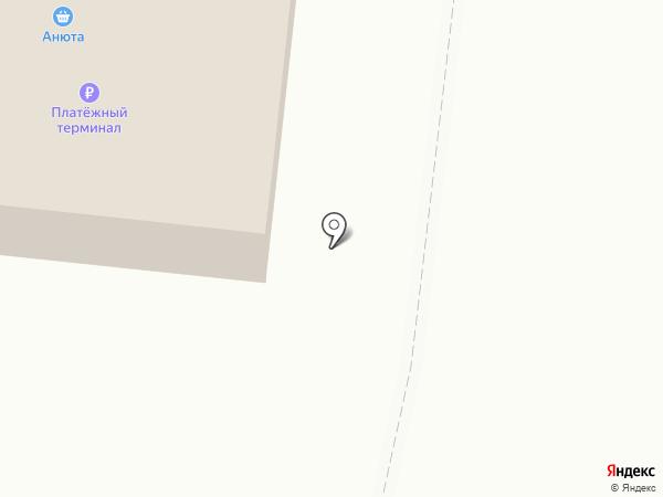 Ярче на карте Калтана