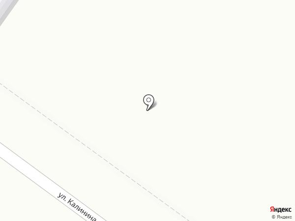 Ревизионная комиссия г. Калтан на карте Калтана