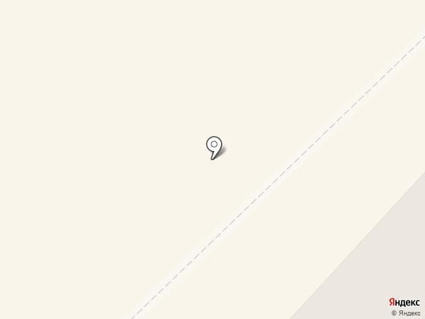 Чайшма на карте Новокузнецка