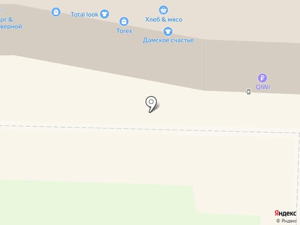 La Fleur на карте Новокузнецка