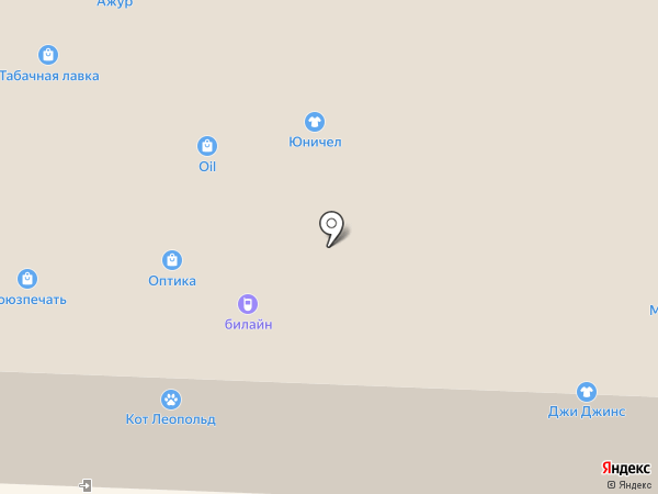 Русский фейерверк на карте Новокузнецка