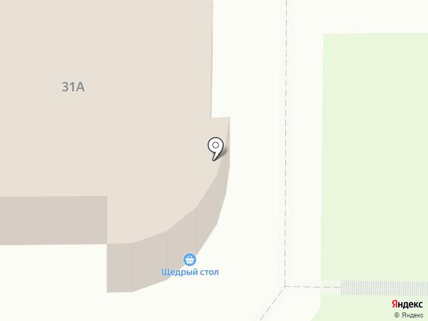 Автопомощь на дороге-НК на карте Новокузнецка