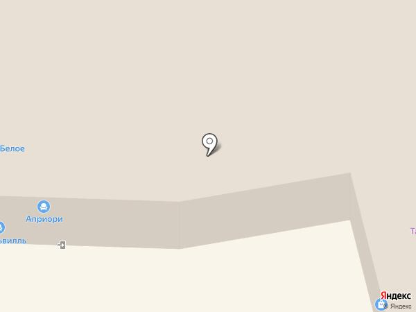 Магазин нижнего белья, купальников и женской одежды на карте Новокузнецка