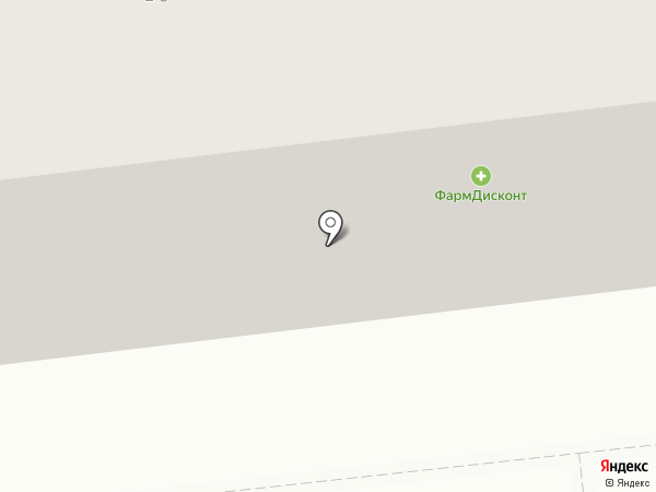 Магазин №13 на карте Новокузнецка