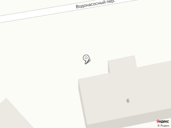 Служба компьютерной помощи и бухгалтерских услуг на карте Осинников