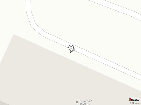 Управляющая компания Стимул на карте Осинников