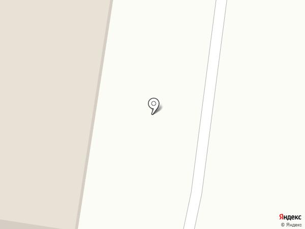 Осинникигоргаз на карте Осинников