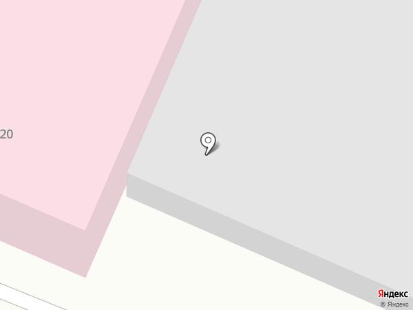 Скорая медицинская помощь на карте Осинников