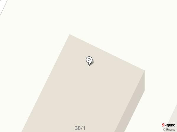 Аптечный пункт на карте Осинников