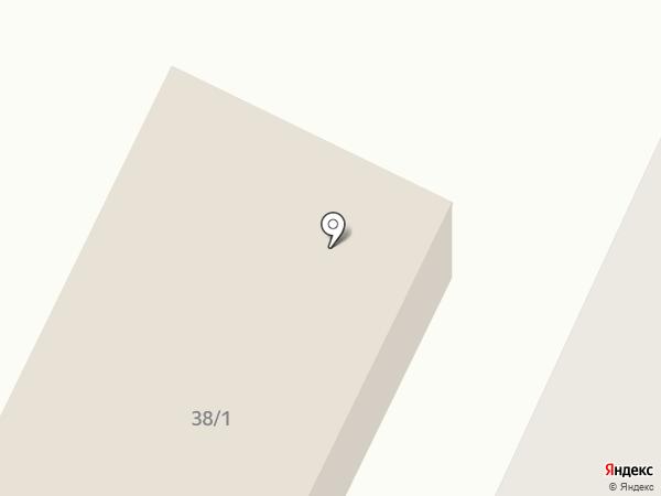 Ближний на карте Осинников
