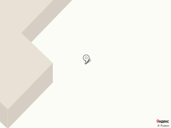 Отдел МВД России по г. Осинники на карте Осинников