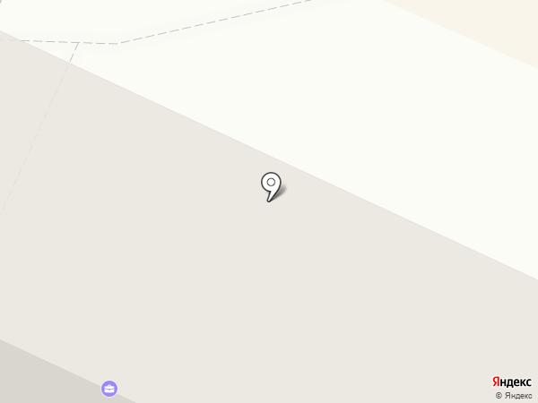 Афродита на карте Осинников
