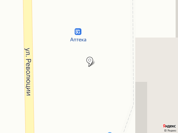 Дом тантуни на карте Осинников