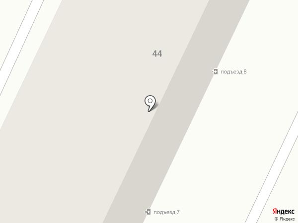 Михалыч на карте Осинников