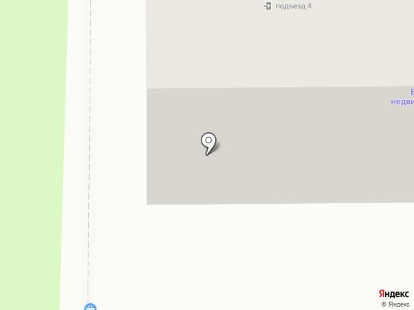 Новосибирская птицефабрика-Новокузнецк на карте Осинников