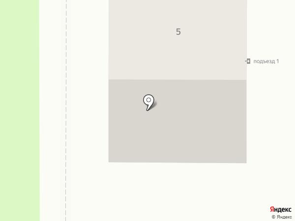 ФАЗЕНДА на карте Осинников