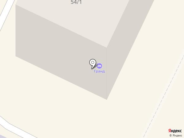 Профи-Ком на карте Осинников
