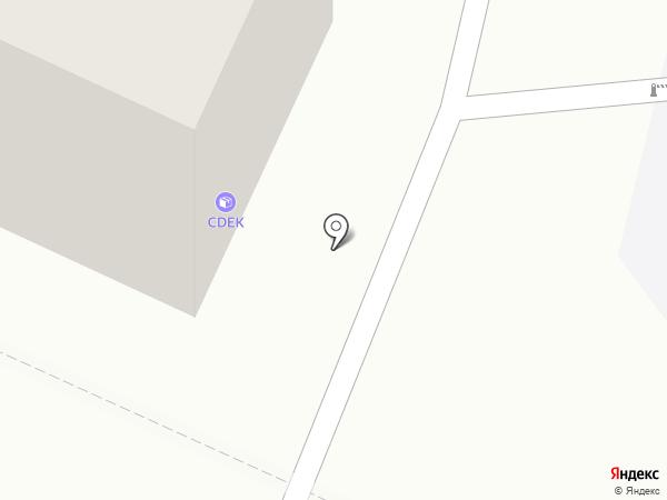 Смак на карте Осинников