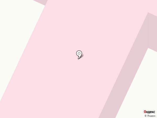 Аптека на карте Осинников