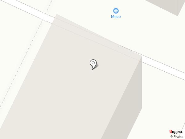 Пивовар на карте Осинников