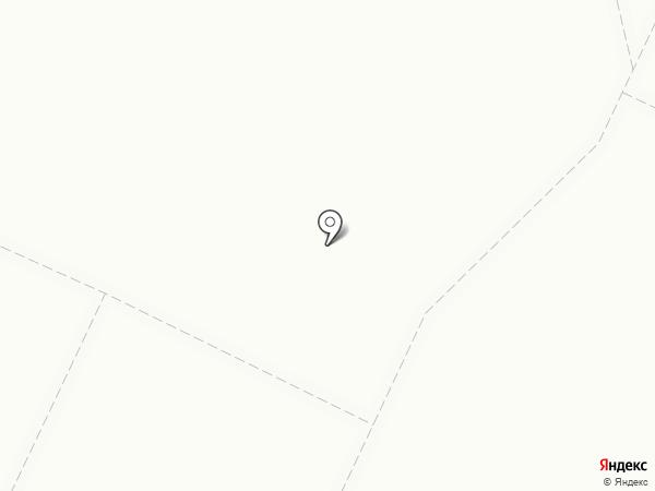 Киоск по продаже хлебобулочных изделий на карте Осинников