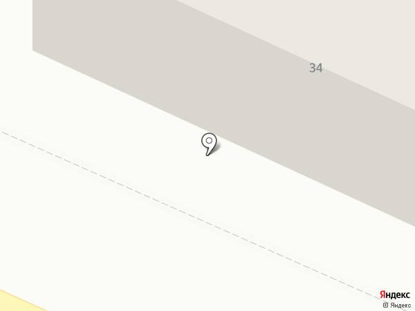 Управление здравоохранения администрации Осинниковского городского округа на карте Осинников