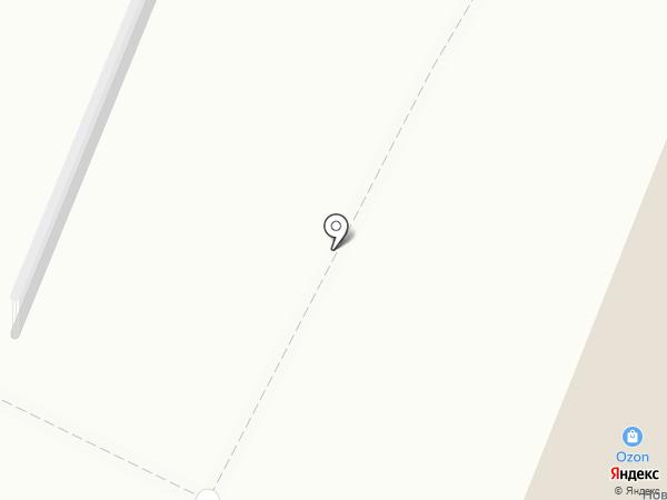 Гарант-ОСАГО на карте Осинников