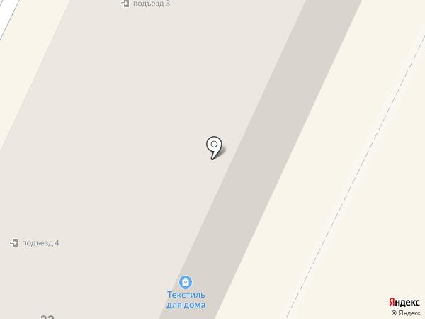 Центрофинанс Групп на карте Осинников