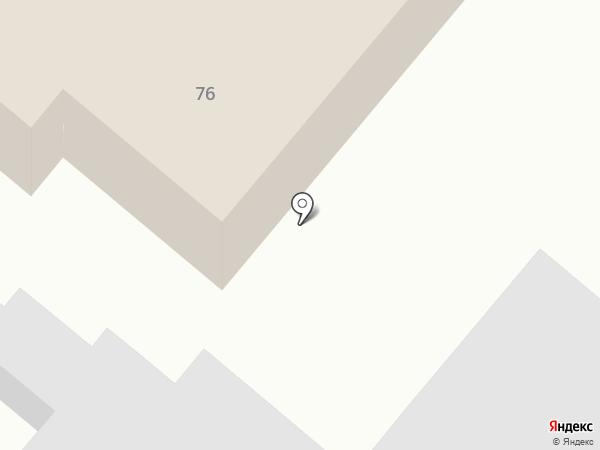 12 отряд ФПС по Кемеровской области на карте Осинников