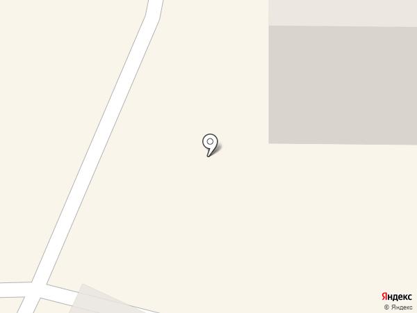 Служба доставки товаров IKEA на карте Осинников