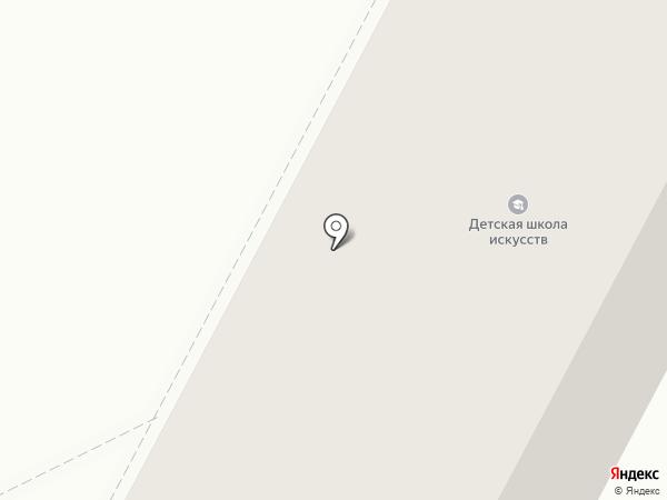 Стройсервис Плюс на карте Осинников