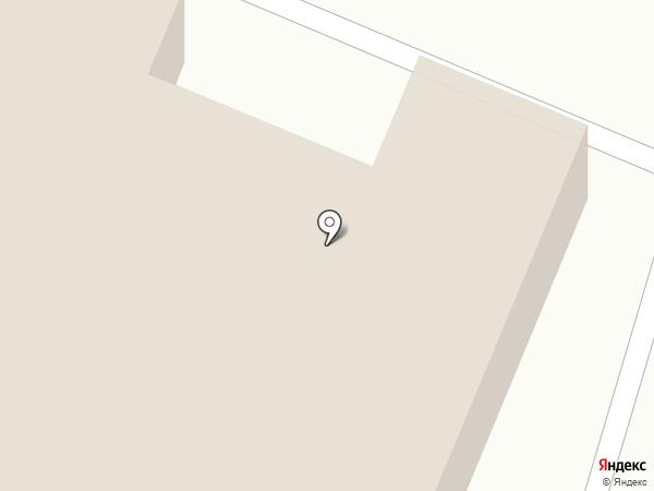 Осинниковская производственно-торговая компания на карте Осинников