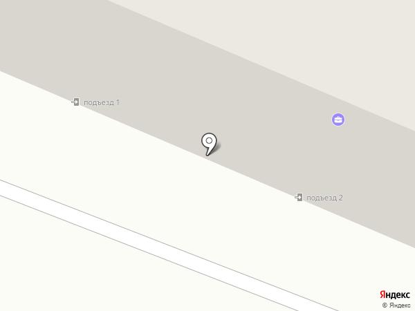 Ника на карте Осинников