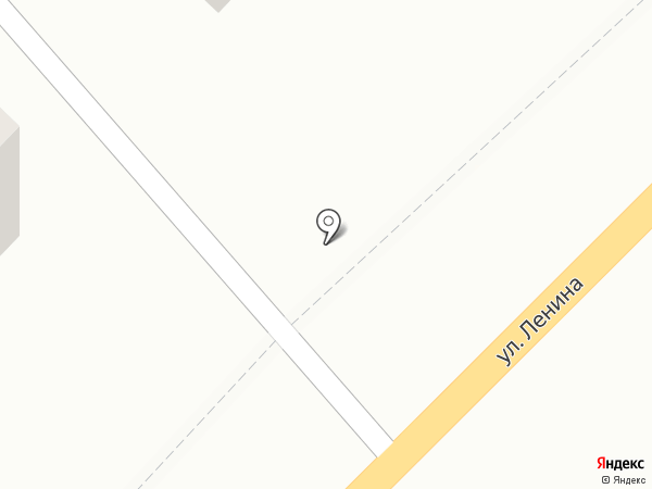 Эдем на карте Осинников