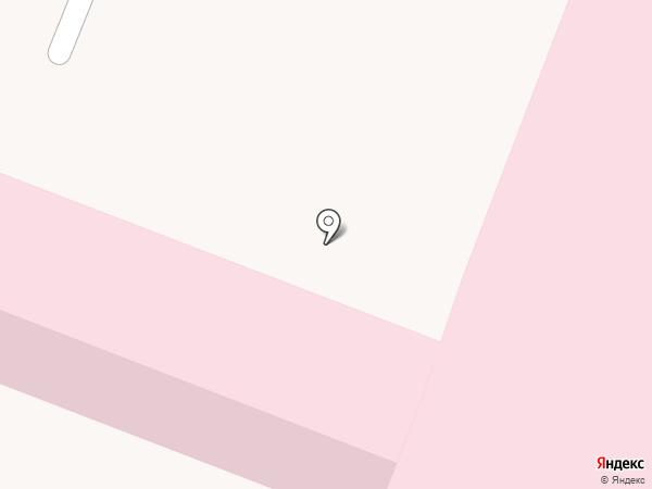 Женская консультация на карте Осинников